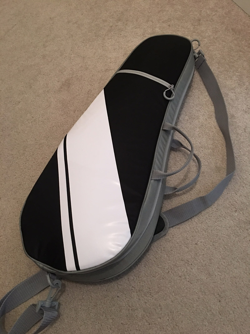Blackhawk Diversion Racquet Bag
