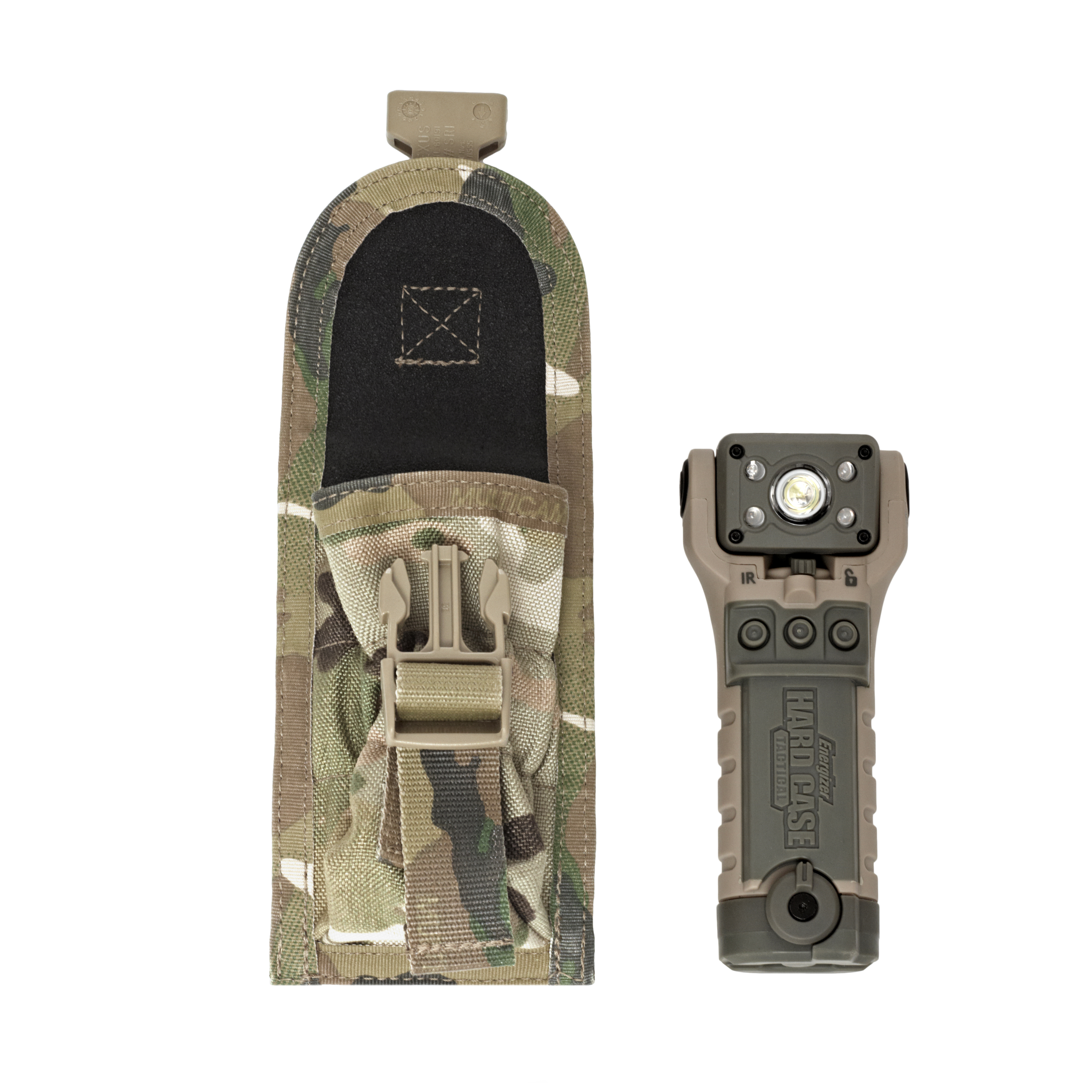 Pouch Utility/ms2000 Strobe Warrior Assault Systems