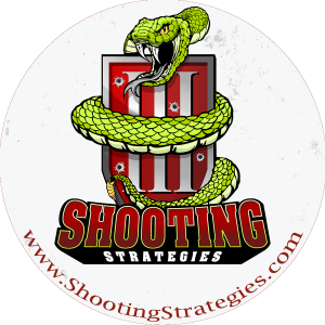 shootingstrategies logo patch 2