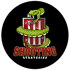 shootingstrategies logo patch site