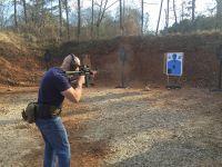 John_Target_Discrimination_Drills
