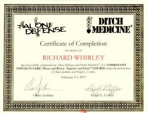 Ditch_Medicine_Certificate